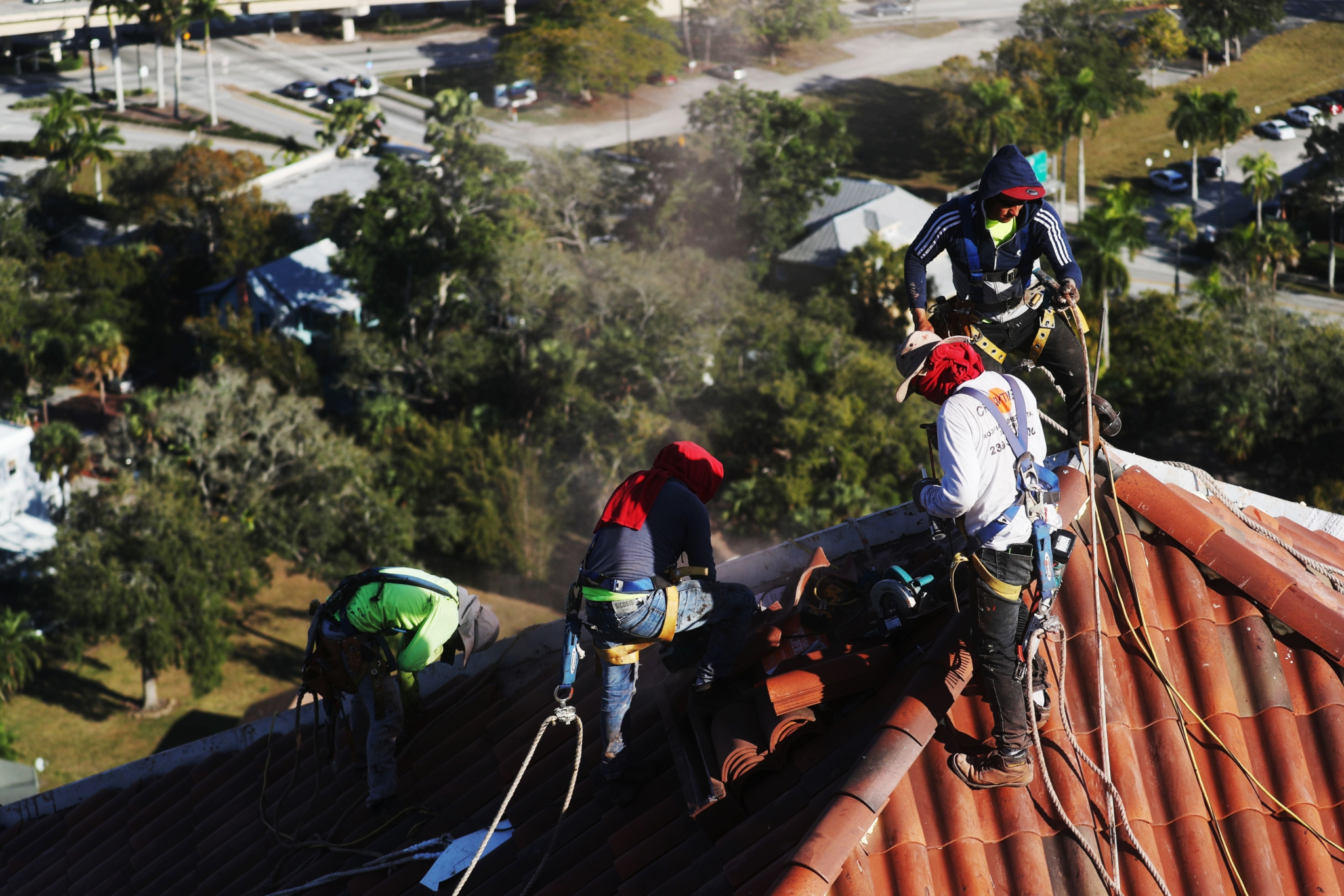 Best Roofers in Downtown Fort Myers
