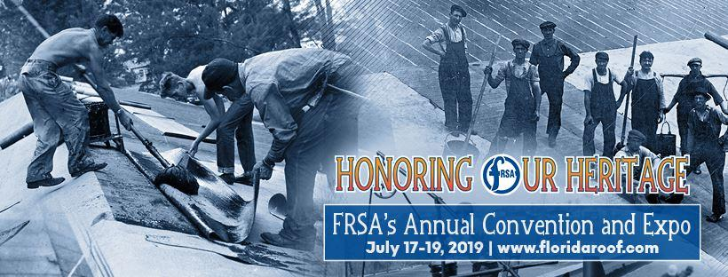 FRSA Annual Convention