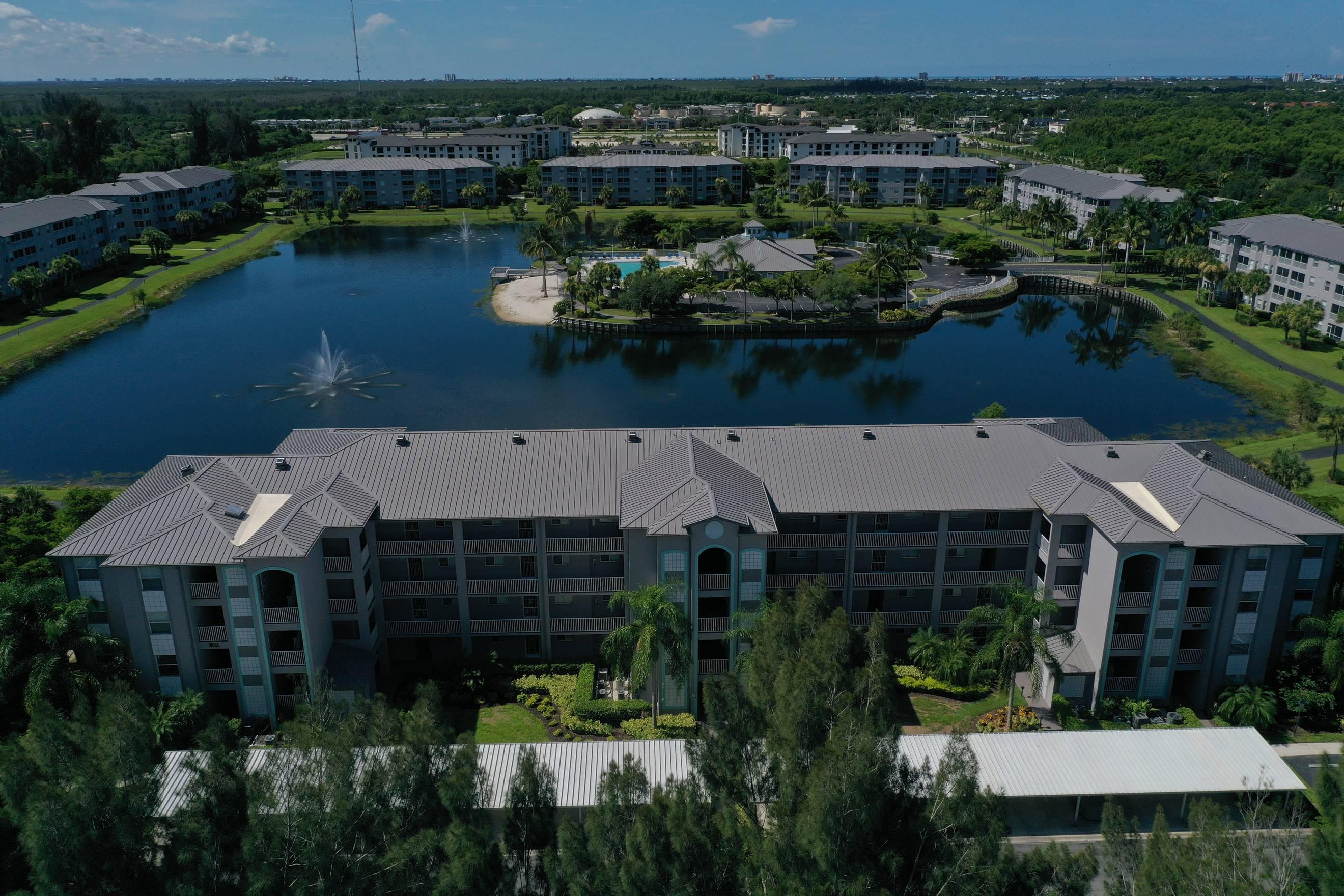 Heritage Pointe Condos in Southwest Florida