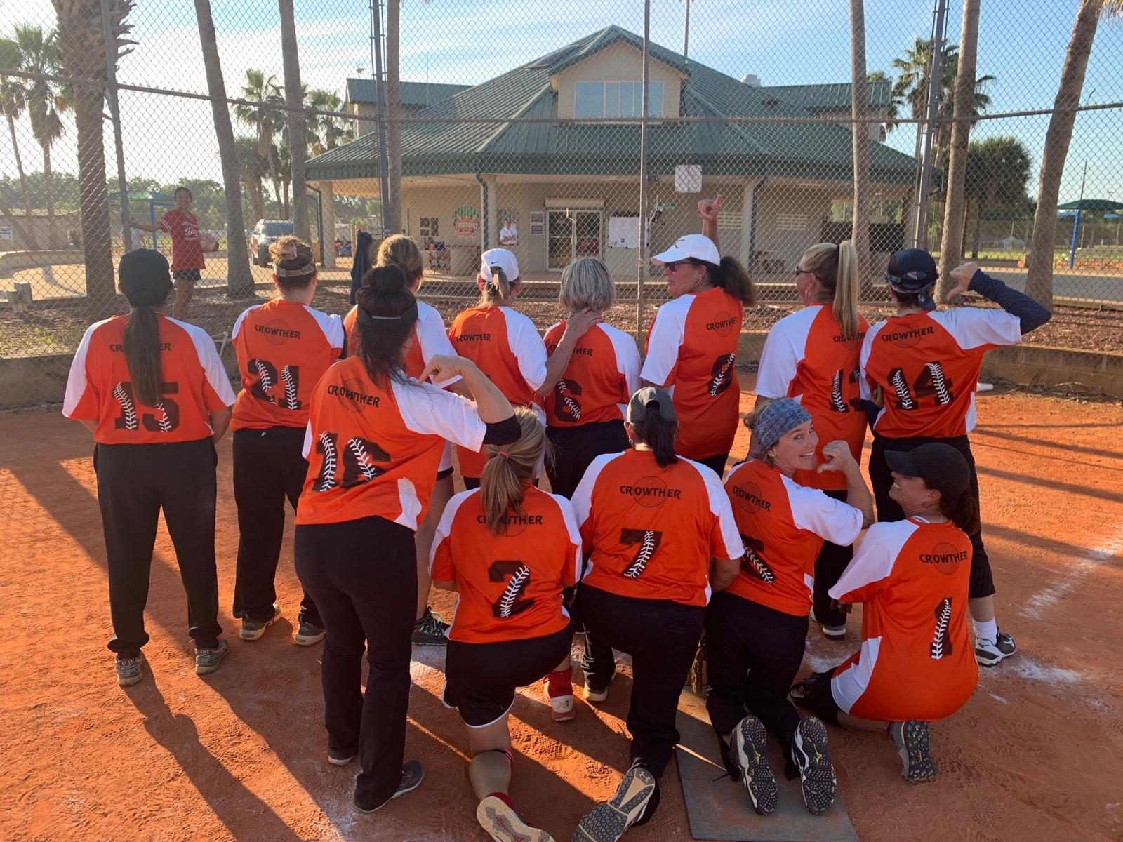 Girls Softball League Fort Myers